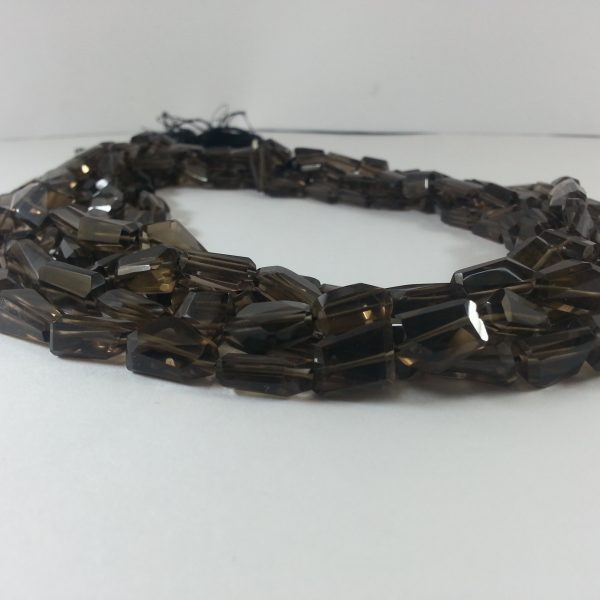 Faceted Tumble Beads
