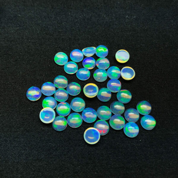 opal gems for jewelry making
